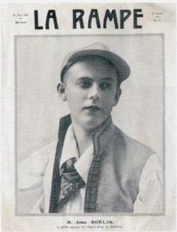 ジャン・ボルラン